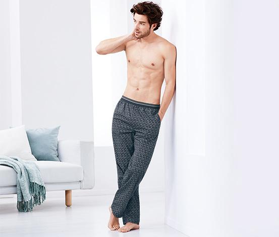 Spodnie rekreacyjne męskie