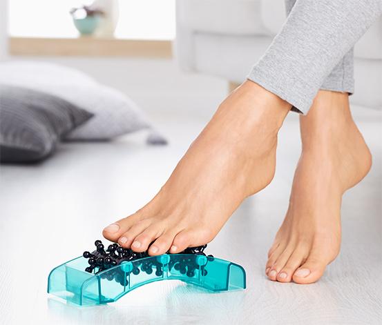 Rouleau de massage pour les pieds