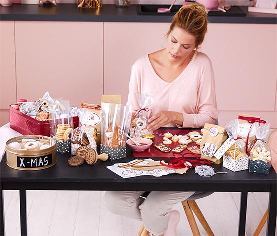 Kreativ-Set »Geschenke aus der Küche«
