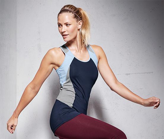 Mavi Gri Dryactive Plus Spor Atlet