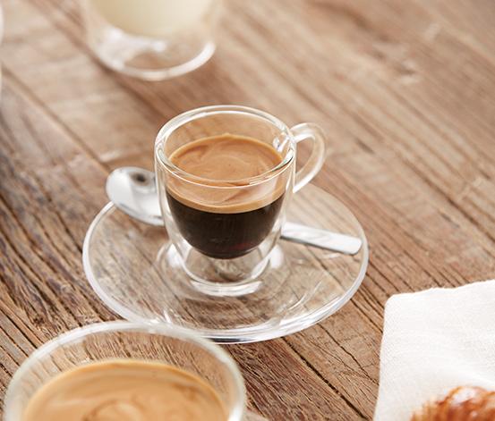 2li Espresso Fincanı