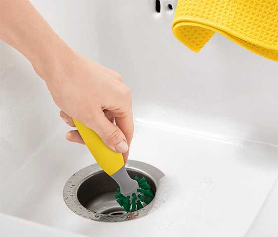 Uniwersalna szczotka do czyszczenia