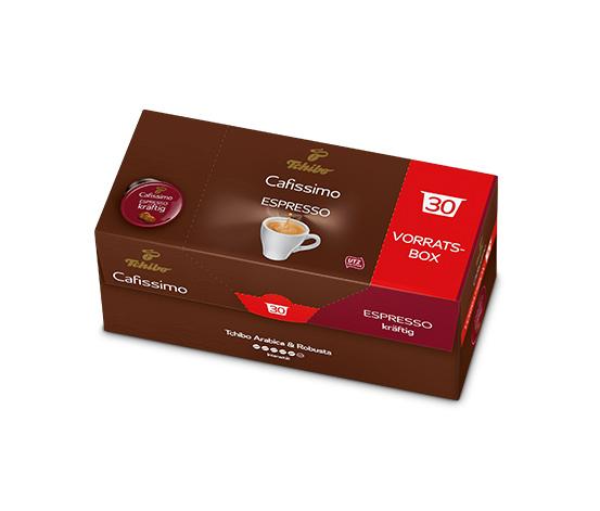 Espresso Intense Aroma 30'lu Kapsül Kahve