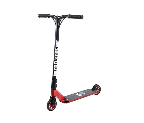 Scooter, Micro Mx Cross Neck Kırmızı