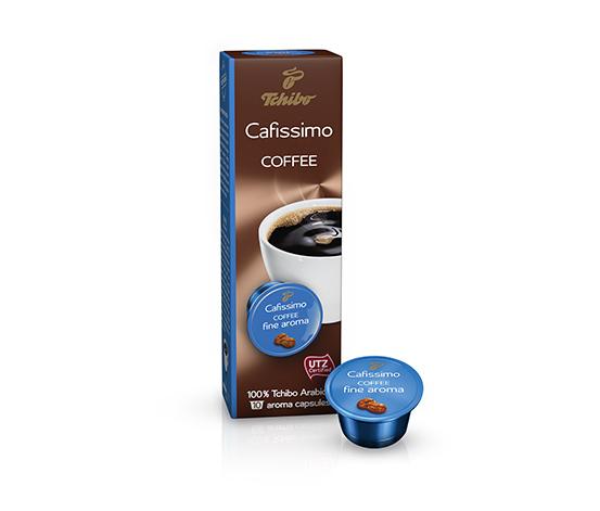 Jemná káva