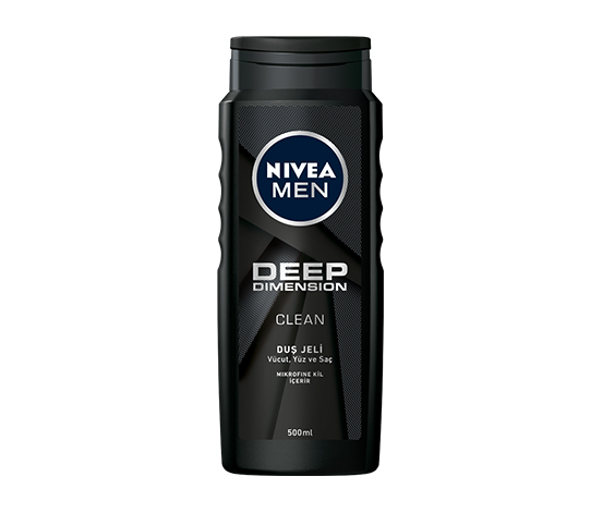 DEEP DIMENSION DUŞ JELİ, 500ML