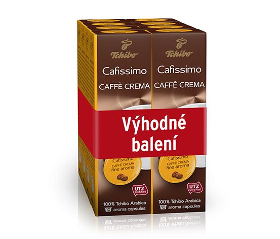 Káva Caffè Crema jemná