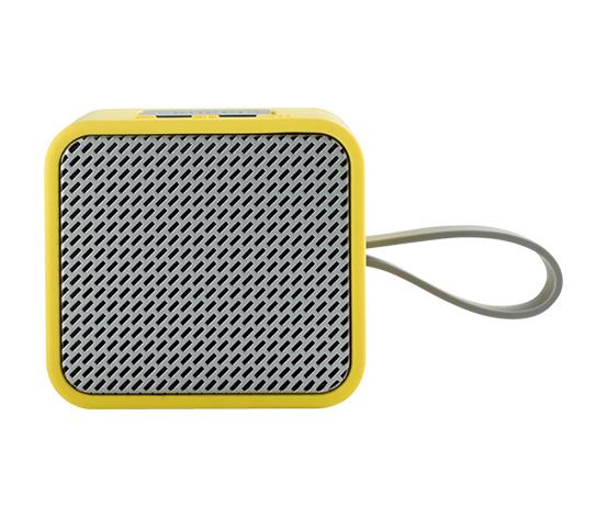 GRUNDIG Sarı GSB710 Hoparlör
