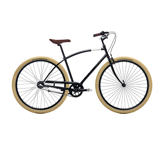 GLIDER 3 Şehir Bisikleti