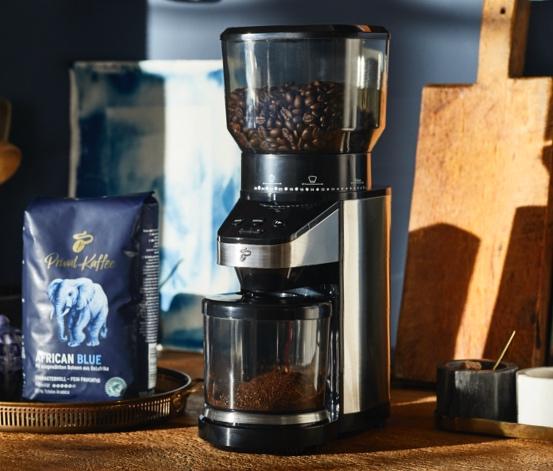Kaffeemuhle Elektrisch Online Bestellen Bei Tchibo 368543