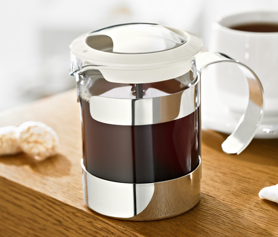 Mini-Kaffeebereiter