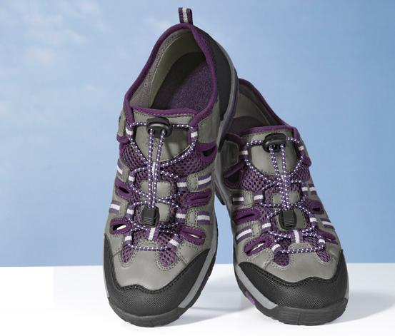 Dámské outdoorové boty