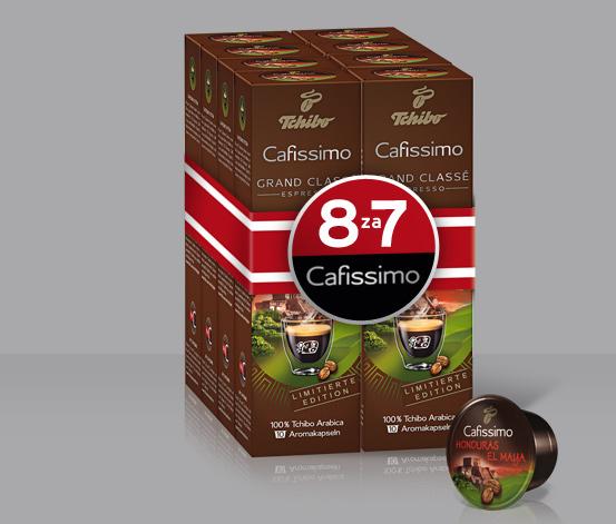 80 kapsułek kawy Grand Classé Honduras El Maya