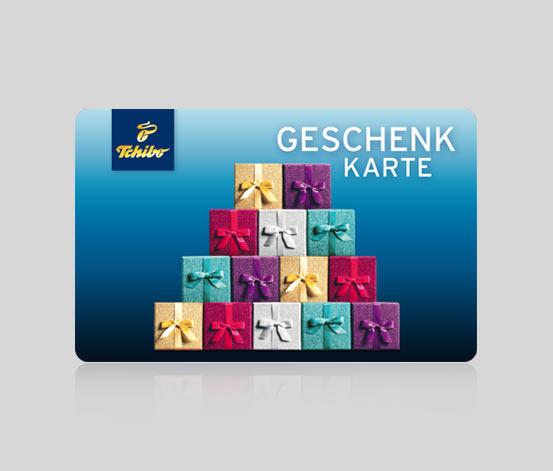 B2B Geschenkkarte Geschenkestapel - 100 €