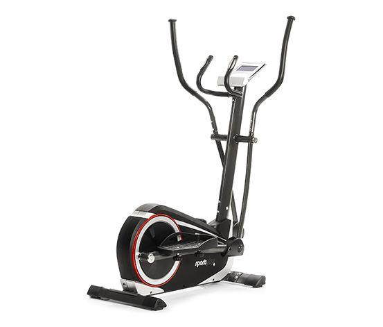 SportPlus-Ergometer-Crosstrainer »SP-ET-9600-iE«
