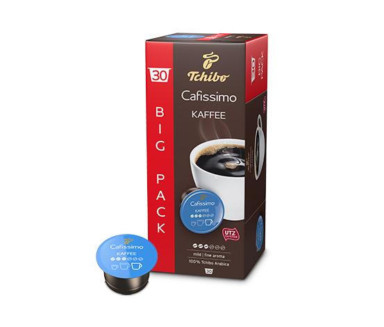 Cafissimo Coffee Fine Aroma 30'lu Kapsül Filtre Kahve