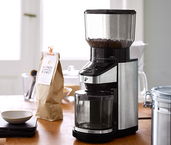 Elektrikli Kahve Değirmeni