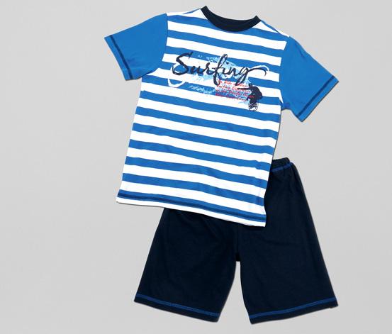 Jungen-Pyjama, für kleine Kinder