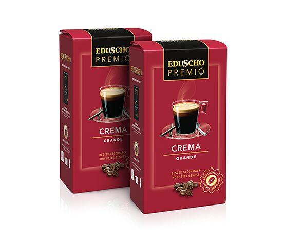 2 kg Eduscho Premio Crema Grande