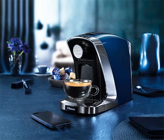 Cafissimo Tuttocaffè Azzurro