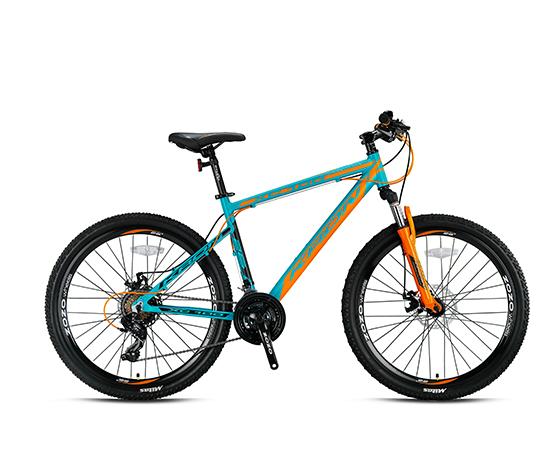 21 Vites 26 Jant Erkek Dağ Bisikleti – M.Disk Fren