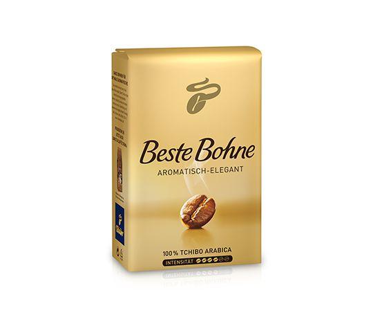 Beste Bohne - 500g Ganze Bohne