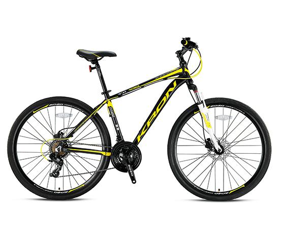 21 Vites 28 Jant Erkek Trekking Bisikleti