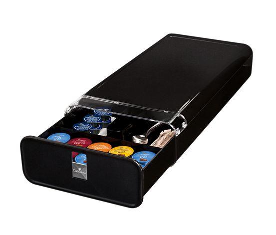 Cafissimo zásobník na kapsuly so zásuvkou