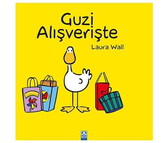 Kitap, Guzi Alışverişte