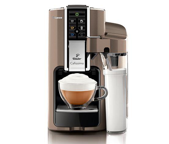 Cafissimo Latte Metalik