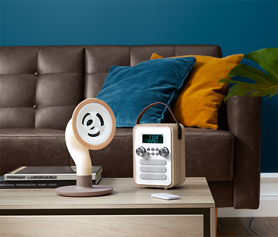 Bluetooth® Hoparlör, Gramofon
