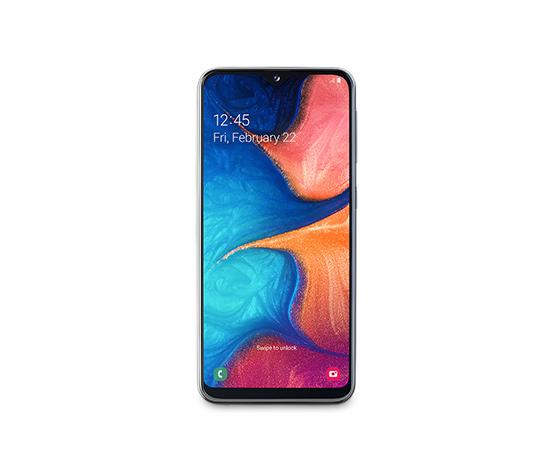 Samsung Galaxy A20e (schwarz)