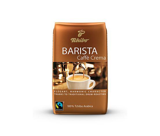 Barista Caffè Crema – 500 g zrnkové kávy