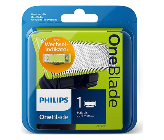 Philips OneBlade Yedek Bıçak