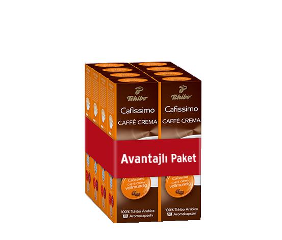 Caffè Crema Rich Aroma Avantajlı Paket