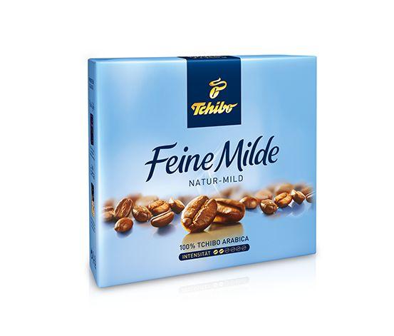 Feine Milde – 500 g malet