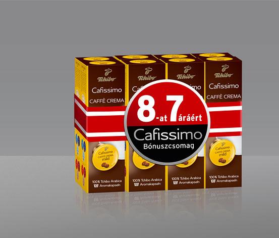 Caffè Crema Fine