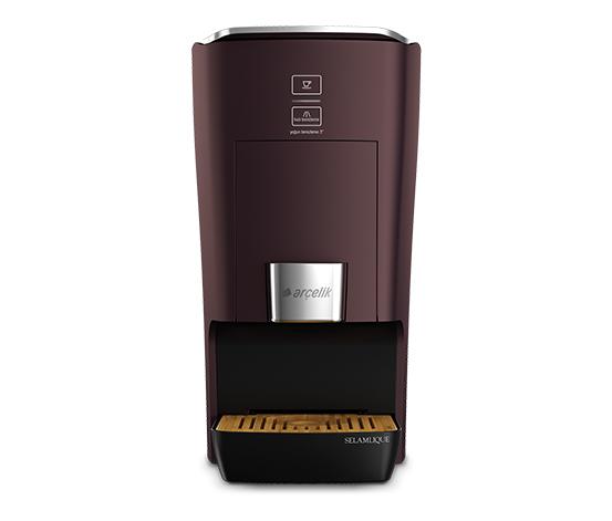 ARÇELİK K3500 Türk Kahve Makinesi