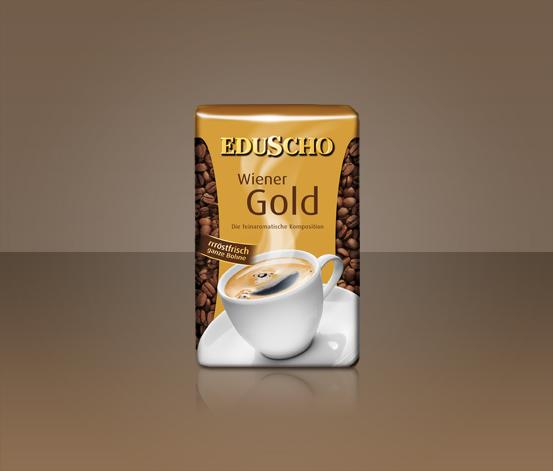 Wiener Gold - Ganze Bohne