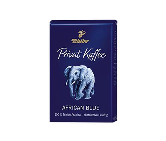 Privat Kaffee African Blue - 500 g Çekirdek