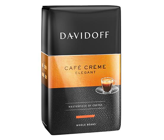DAVIDOFF Café Créme Çekirdek Kahve 500g