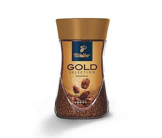 Gold Selection Çözünebilir Kahve 200 g