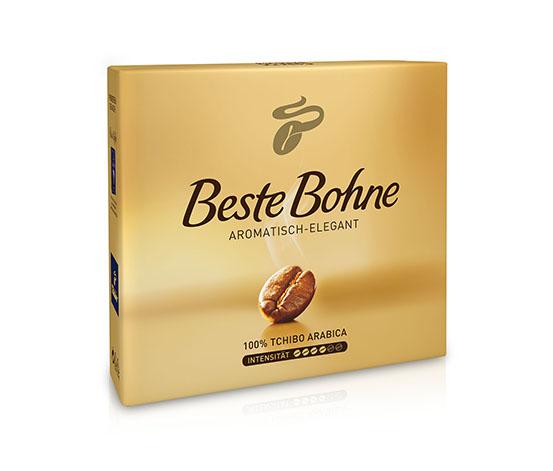 Beste Bohne Öğütülmüş Filtre Kahve 2x250g