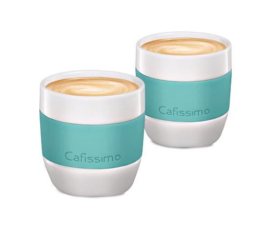 Porselen Kahve Fincanı, Mint, 125 ml