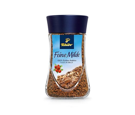 Feine Milde Gold Kahve 100 g