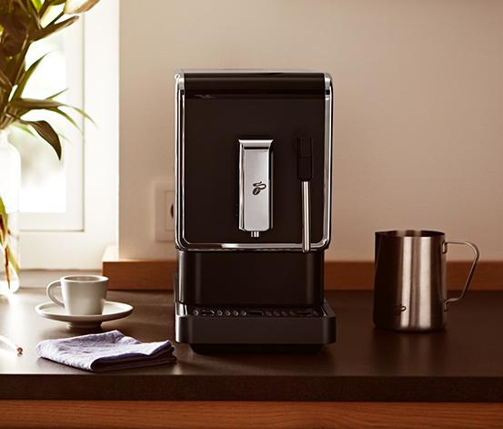 Tchibo Barista Kaffeevollautomat