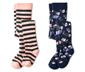 Organik Pamuklu Termal Külotlu Çorap