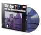 »Die drei ??? und das Gespensterschloss«, Picture-Vinyl-LP