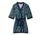 Yeşil Baskılı Kimono