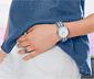 Sada prstenů s kamínky Swarovski®